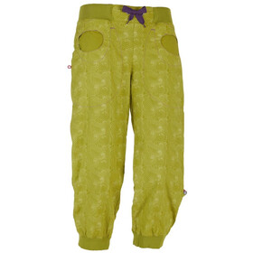 E9 N Remix 3/4 Broek Dames, apple